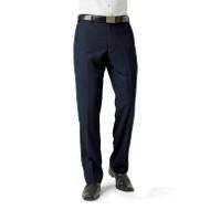 Biz Collection Men's Classic Flat Front Pant (FB-BS29210)