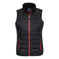 Biz Collection Women's Stealth Tech Vest (FB-J616L)