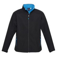 Biz Collection Men's Geneva Jacket (FB-J307M)