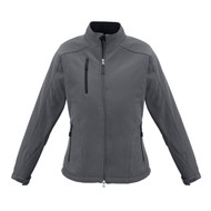 Biz Collection Women's Lugano Insulated Soft Shell Jacket (FB-J420L)