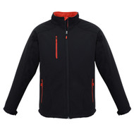 Biz Collection Youth Lugano Insulated Soft Shell Jacket (FB-J420K)