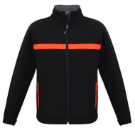 Biz Collection Charger Unisex Jacket (FB-J510M)