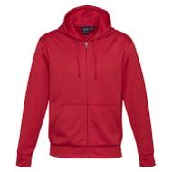 Biz Collection Men's Hype Full-Zip Hoodie (FB-SW308M)