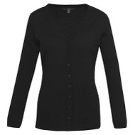 Biz Collection Women's Milano Cardigan (FB-LC417L)
