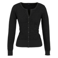 Biz Collection Women's Origin Merino Cardigan (FB-LC131LL)