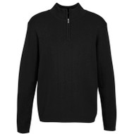Biz Collection Men's 80/20 Wool-Rich Pullover (FB-WP10310)