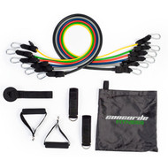 Interchangeable Tubing Set