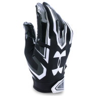 UA Youth F5 Football Gloves