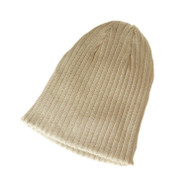 KNP Adult Cotton Drop Needle Knit Toque (KP-CY2880)