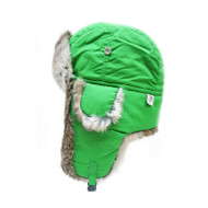 KNP Adult Nylon Trooper with Rabbit Fur (KP-WB01)