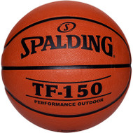 Spalding TF150 Composite Basketball Size 6