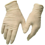 Non-Latex Disposable Gloves