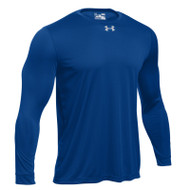 Under Armour Men's Locker 2.0 Tee Long Sleeve 1305776 (UA-1305776)