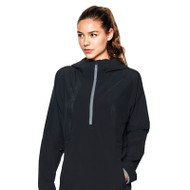 Under Armour Women's Woven ½ Zip (UA-1305786)