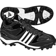Adidas Reggie III TD MD Football Shoes - Size 8