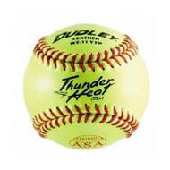 "11"" Spalding COR47 softball"
