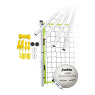 Franklin professional volleyball set
