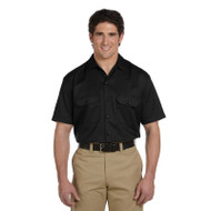 Dickies Unisex Short-Sleeve Work Shirt (AS-1574)