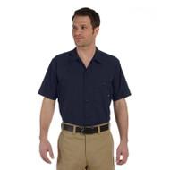 Dickies Men's Industrial Short-Sleeve Work Shirt (AS-LS535