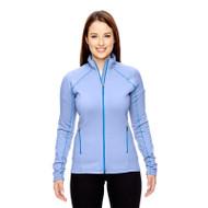 Marmot Ladies' Stretch Fleece Jacket (AS-89560
