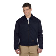 Dickies Men's Lined Eisenhower Jacket (AS-JT15