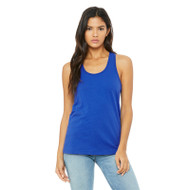 Bella + Canvas Ladies' Jersey Racerback Tank (AS-B6008