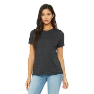 Bella + Canvas Ladies' Relaxed Jersey Short-Sleeve T-Shirt (AS-B6400)