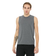Bella + Canvas Unisex Jersey Muscle Tank (AS-3483)
