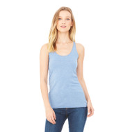 Bella + Canvas Ladies' Triblend Racerback Tank (AS-8430)