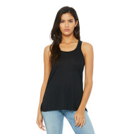 Bella + Canvas Ladies' Flowy Racerback Tank (AS-B8800)