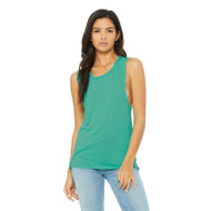 Bella + Canvas Ladies' Flowy Scoop Muscle Tank (AS-B8803)