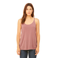 Bella + Canvas Ladies' Slouchy Tank (AS-8838)