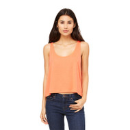 Bella + Canvas Ladies' Flowy Boxy Tank (AS-8880)
