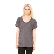 Bella + Canvas Ladies' Flowy Raglan T-Shirt (AS-B8801)