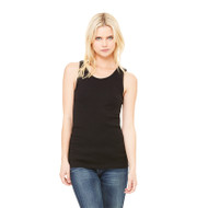 Bella + Canvas Ladies' Baby Rib Tank (AS-1080)