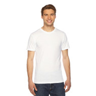 American Apparel Unisex Sublimation T-Shirt (AS-PL401W)