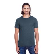 Threadfast Men's Slub Jersey Short-Sleeve T-Shirt (AS-101A)