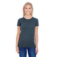 Threadfast Ladies' Slub Jersey Short-Sleeve T-Shirt (AS-201A)