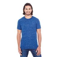 Threadfast Men's Blizzard Jersey Short-Sleeve T-Shirt (AS-104A)