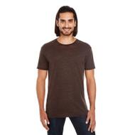 Threadfast Unisex Cross Dye Short-Sleeve T-Shirt (AS-115A)