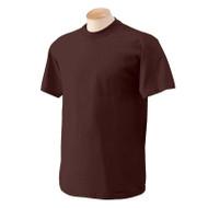 Gildan Adult Heavy Cotton Crew Neck Short Sleeve T-Shirt (AS-G500)