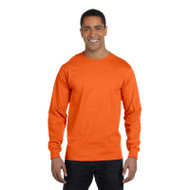 Gildan Adult DryBlend 50/50 Long-Sleeve T-Shirt (AS-G840)