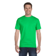 Gildan Adult DryBlend 50/50 Short Sleeve T-Shirt (AS-G800)