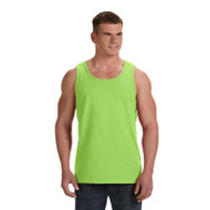 Fruit of the Loom Adult HD Cotton Tank Top (AS-39TK