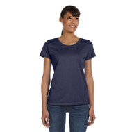 Fruit of the Loom Ladies' HD Cotton Short Sleeve T-Shirt (AS-L3930R)