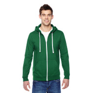 Fruit of the Loom Adult Sofspun Jersey Full-Zip Jackets (AS-SF60R)