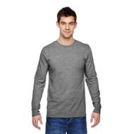 Fruit of the Loom Adult Sofspun Jersey Long-Sleeve T-Shirt (AS-SFLR)