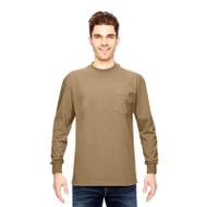 Dickies Men's Heavyweight Work Long-Sleeve T-Shirt (AS-WL450)