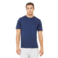 All Sport Unisex Performance Short-Sleeve T-Shirt (AS-M1009)