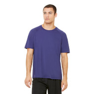 All Sport Unisex Performance Short-Sleeve Raglan T-Shirt (AS-M1029)